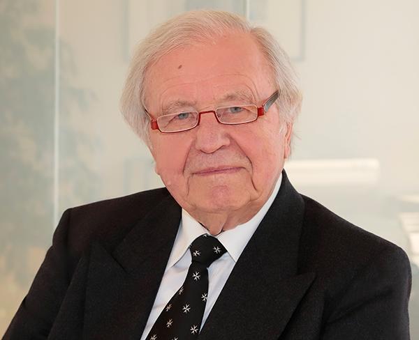 Prof. Dr. Georg Romatka, Rechtsanwalt für Medienrecht in München