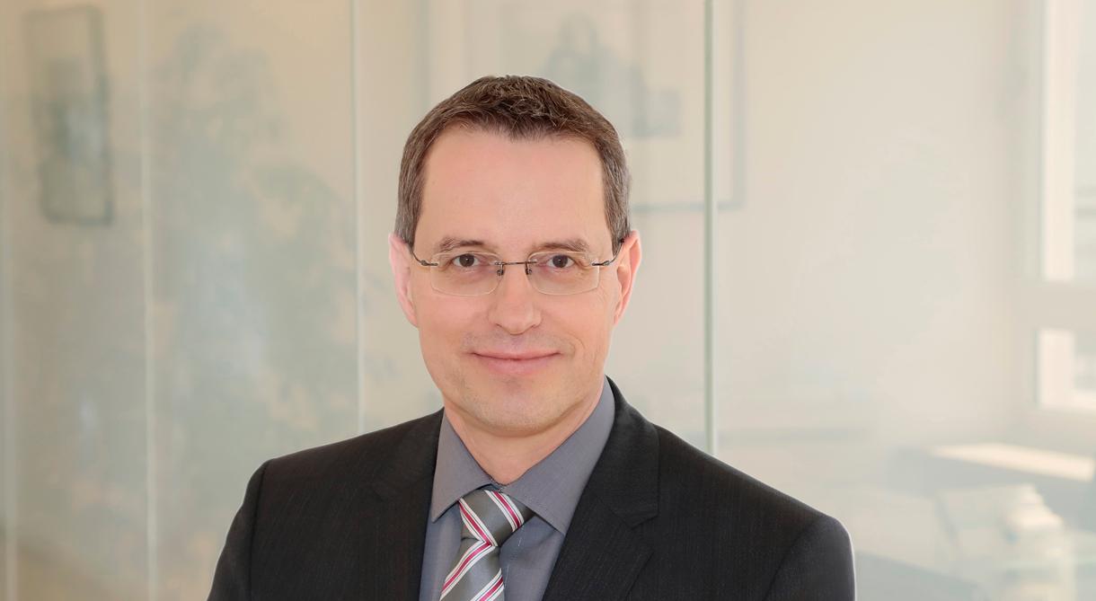 Ulrich Grund, Rechtsanwalt bei ROMATKA Rechtsanwälte, München – Fachanwalt für Arbeitsrecht